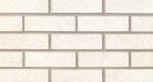 """Aspen White (W804) Thin Brick 3/4"""" Image"""