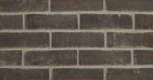 Black Beauty Thin Brick 1/2 Image